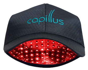 Capillus hair regrowth TAMPA Florida