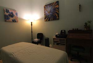 Massage therapy for pain relief in North Tampa, Florida
